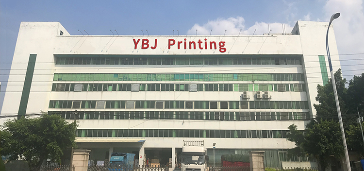 YBJ PTINTING