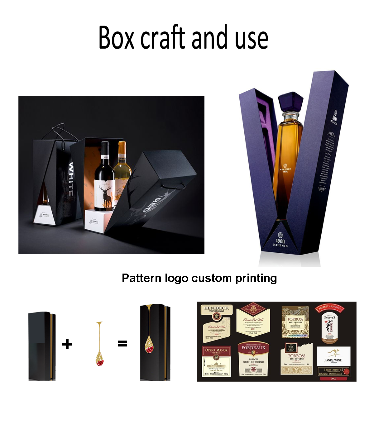 wine box craft