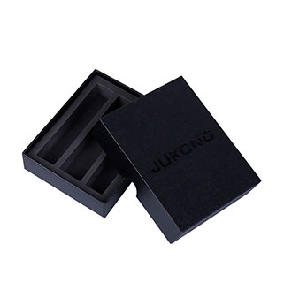 Hardcover packaging box