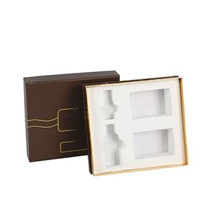 Cardboard luxury box