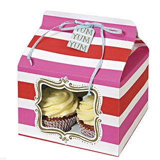Custom Bakery Box