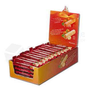 Chocolate display box