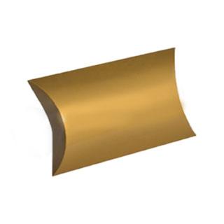 Custom printed pillow box