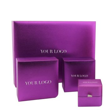 Best seller Necklace jewelry gift boxes