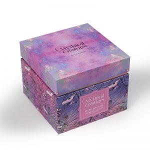 Luxury Paper Gift box