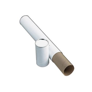 Cheap Custom plain high quality paper mailing tubes