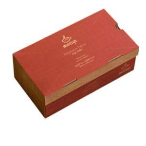 04 Paper shoe packaging box