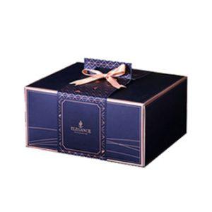 Custom bakery paper box