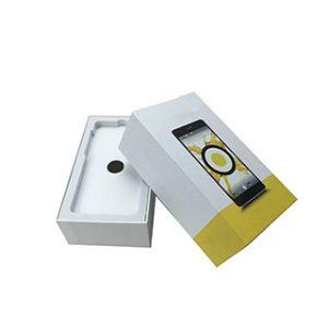 Inner tray cellphone box