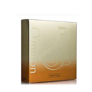 Cosmetic Packaging Box