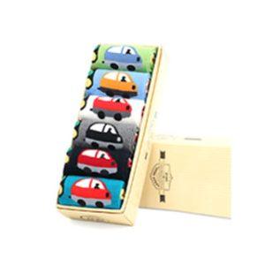 13 Cardboard paper socks packaging box