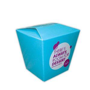 Chinese Food Take away boxes