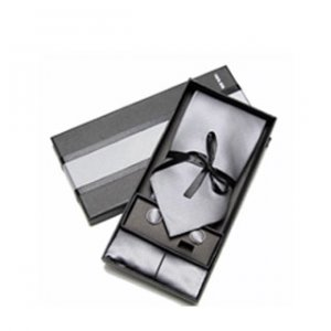 14 Men bow tie paper packaging box