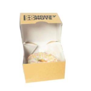 15 Custom printed donut box