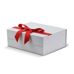 Portable gif box