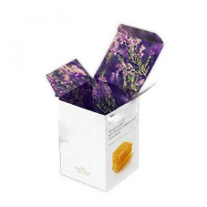 Custom honey box
