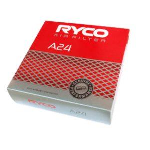 Ryco air filter