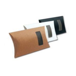 pillow paper boxes