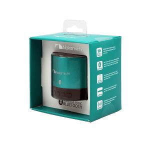 Custom bluetooth speaker packaging