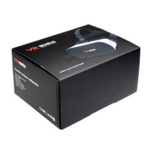 Custom VR glasses packaging