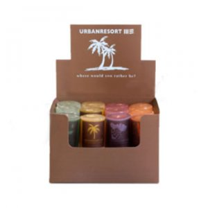 Custom candle packaging supplier