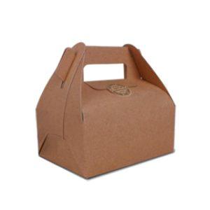 Large gable box