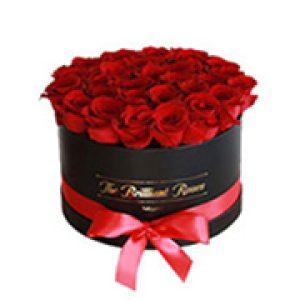 Wedding bouquets box