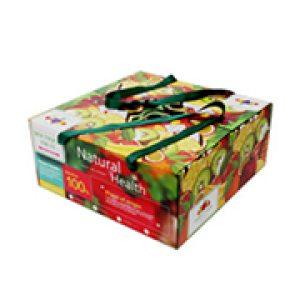 Cardboard fruit carton box for sale